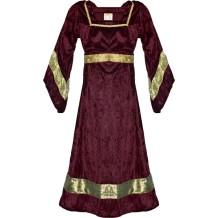 Robe de châtelaine Marion,