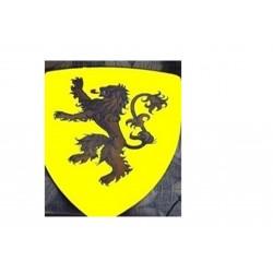 Grand Bouclier Lion