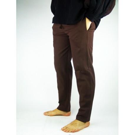 Pantalon à poches