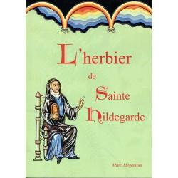 L'herbier de Stainte Hildegarde