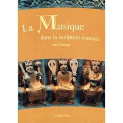 La Musique dans la sculpture romane