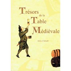 Trésors de la table Médiévale