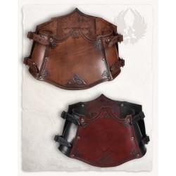 Serre-taille en cuir, celtique