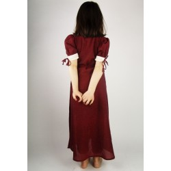 Robe légère, en coton