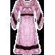 Robe de châtelaine Marion,T3