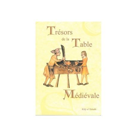 Trésors de la Table II