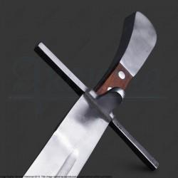 Epée d'archer 1450