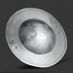 Rondache simple diamètre 23cm